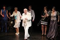 Legendární Semafor pobaví prvé březnové úterý v Severočeském divadle v Ústí.
