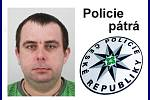 Jan Jakowetz, po kterém pátrá policie