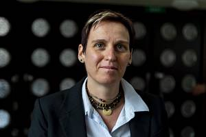 Ilona Pšenková.