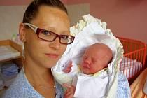 Petra Kobyláková se narodila v ústecké porodnici 18.8. 2014 (07.39) mamince Petře Kobylákové. Měřila 50 cm a vážila 3,18 kg.