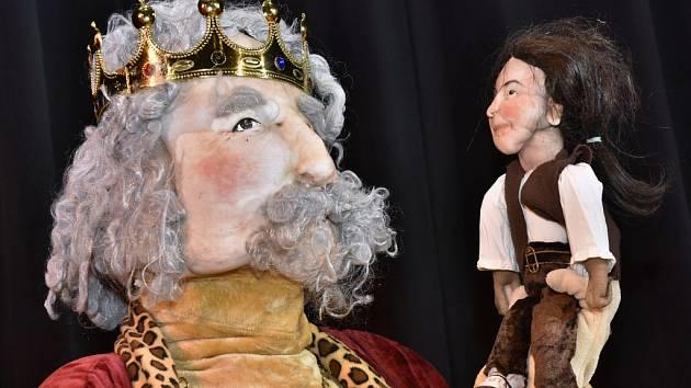 Gulliverovy cesty díl II. Mezi obry.