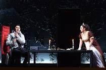 Tosca v ústeckém provedení.