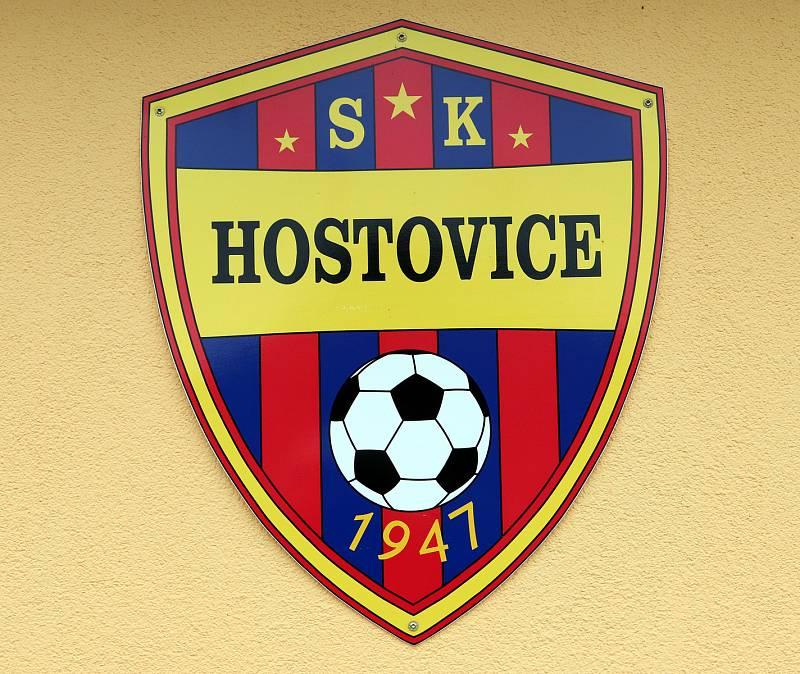 SK Hostovice ilustrační foto