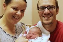 Aneta Kolářová se narodila v ústecké porodnici 1.11.2015 (11.44) Lence Chlumecké. Měřila 50 cm, vážila 3,46 kg.