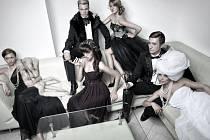 Módní stylistka a osobní nákupčí dobře poradí, co si vzít na sebe a čemu se v obchodě obloukem vyhnout.