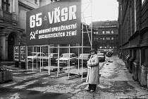 Seriál Jak jsme žili na Ústecku tentokrát ukáže Ústí nad Labem v 80. letech minulého století