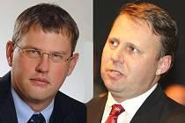 Hosty online rozhovorů budou Tomáš Jelínek, ve čtvrtek pak Jan Kubata.