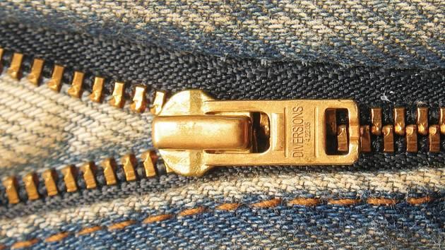 Zip byl symbolem rychlosti a moderní doby.