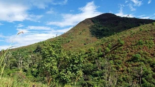 Kamerun.