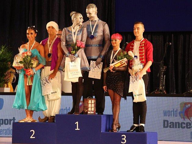 Mezinárodní taneční festival 2018.