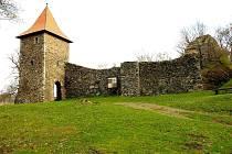 Hrad Wiedersberg i s panstvím vlastnil mimo jiné také významný markraběcí rod Wettinů.