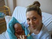 Mia Kohnová se narodila v ústecké porodnici 30.6. 2017(5.13) Tereze Novotné. Měřila 50 cm, vážila 3,18 kg.