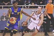 Ústečtí basketbalisté budou spoléhat především na svého rozehrávače Thadda McFaddena.