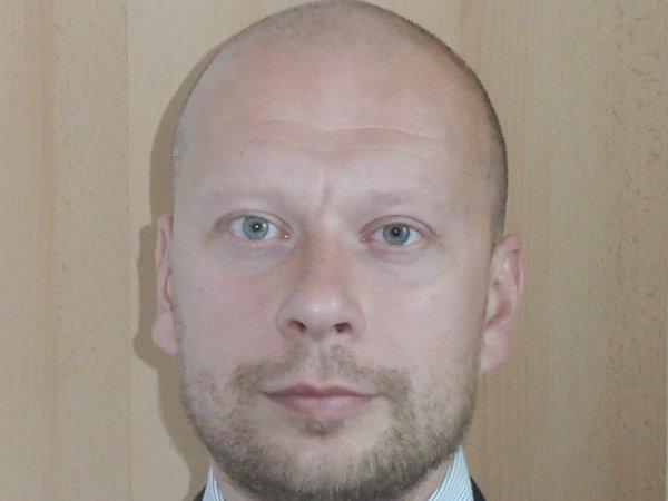 SOUDCE ústeckého odvolacího krajského soudu Jan Chocholatý.