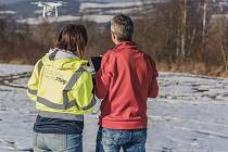 Škola dronů míří do Ústí.