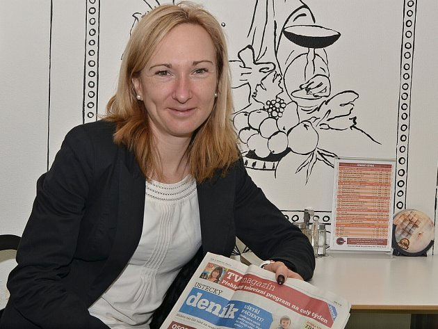 Eva Vrabcová Nývltová.