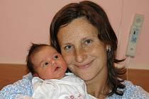 Jana Rusová,  porodila v ústecké porodnici dne 13. 10. 2011 (11.46) dceru Nelu (51 cm, 3,9 kg).