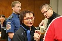 Začal soud s Petrem Kušnierzem, bývalým ředitelem Úřadu Regionální rady regionu soudržnosti Severozápad.