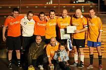 Třetí ročník Tornádo Cupu ovládli domácí Old Boys.
