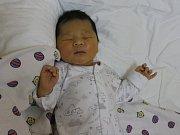 My Huyen Taová se narodila Duyen Doové z Ústí nad Labem 5.ledna v 20.40 hod. v ústecké porodnici. Měřila 53 cm a vážila 4,15 kg