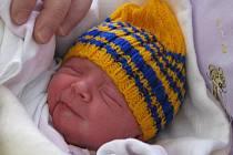 Monika Šmahelová, porodila v litoměřické porodnici dne 9. 3. 2011 (2.07) dceru dceru Nelu (47 cm,  2,76 kg).