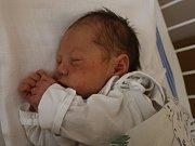 Eliška Charvátová se narodila Darině Peškové z Ústí nad Labem 6. září v 11.40 hod. v ústecké porodnici. Měřila 48 cm a vážila 3,13 kg.