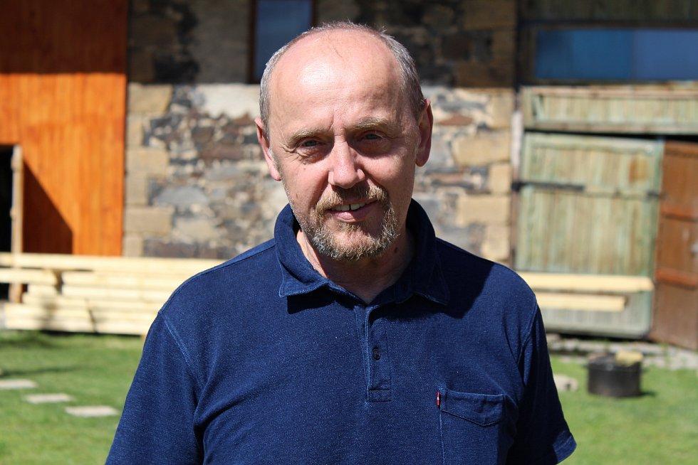 Josef Radimecký