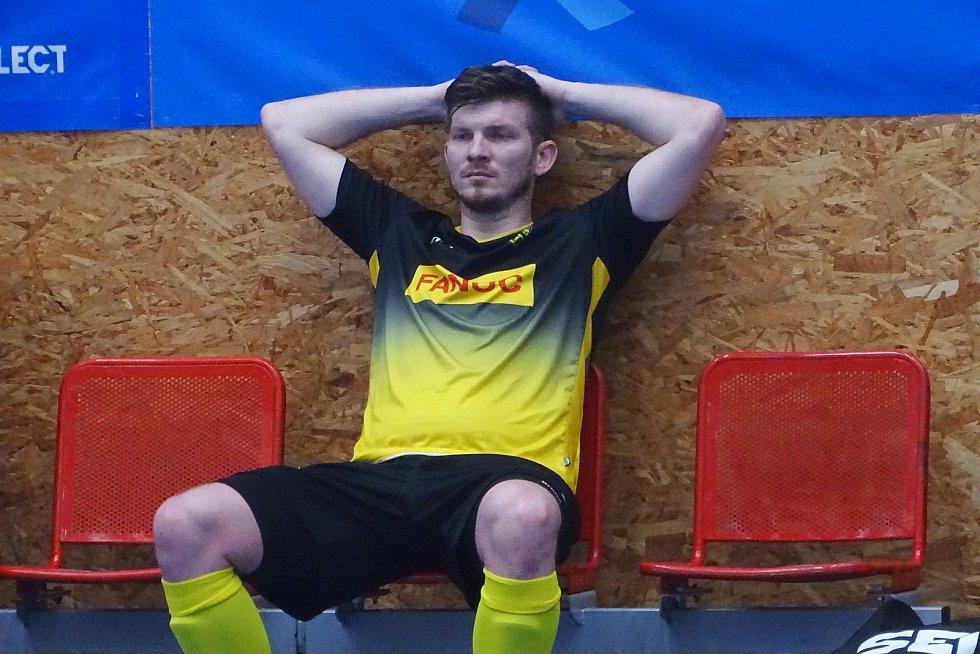 Václav Koc, FC Rapid Ústí nad Labem