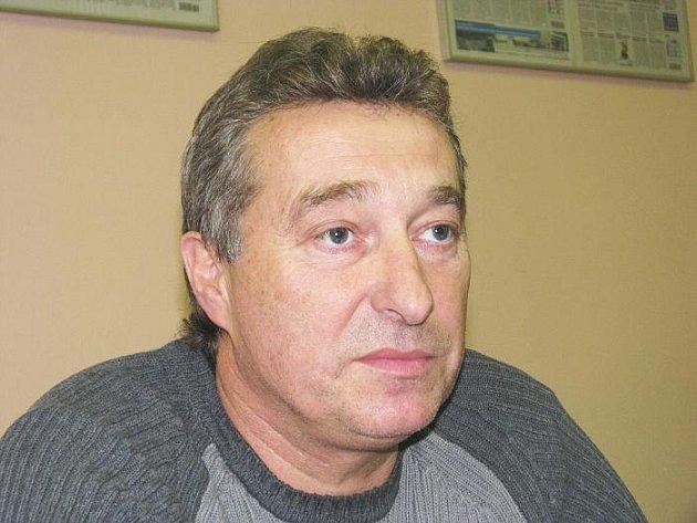 Stanislav Pelc.