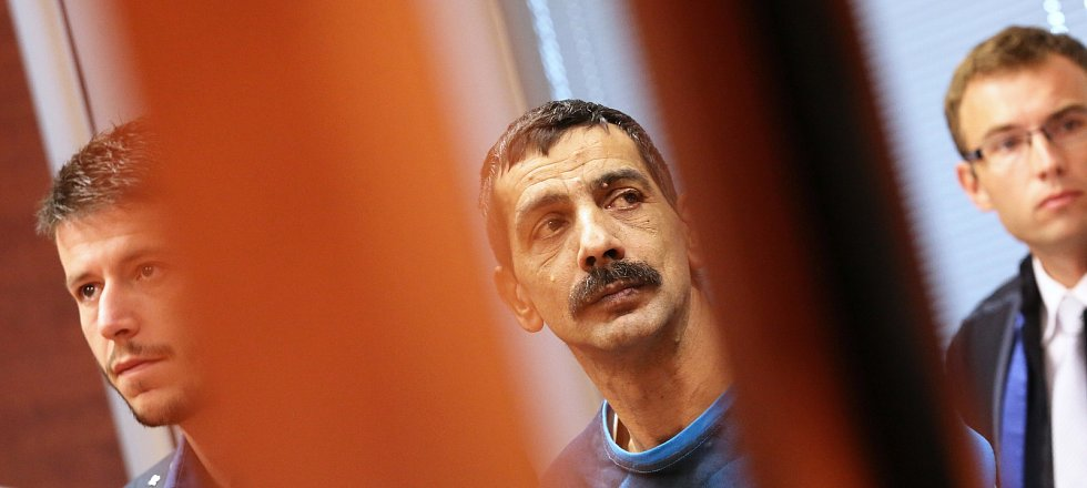 U Krajského soudu v Ústí nad Labem začalo hlavní líčení s Jaroslavem T.