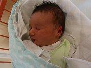 Klára Vintrová se narodila v ústecké porodnici 12.6.2017 (16.48) Tereze Vintrové. Měřila 49 cm, vážila 3,65 kg.