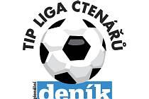 Logo Tip ligy čtenářů Deníku. Ilustrační obrázek.