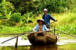 Vietnam. Ilustrační foto.