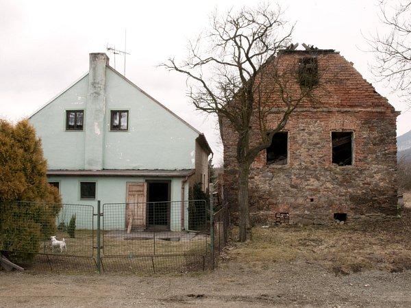 Horní Jiřetín.