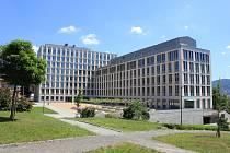 Přírodovědná fakulta UJEP slaví 15. výročí.