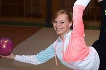Kateřina Hanušová nesní o reprezentaci, titul by ale obhájila ráda.