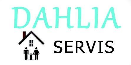 Logo Dahlia servis.