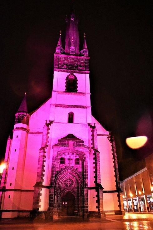 Světový den boje proti mozkové mrtvici letos připadl na sobotu 15. května. Ústí nad Labem a celá řada dalších měst se připojila k iniciativě upozorňující na problematiku cévní mozkové příhody, která je druhou nejčastější příčinou úmrtí v Česku. Ústecký Ko
