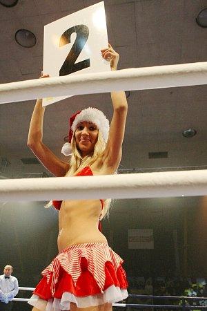 Boxerský zápas Lukáše Konečného spornohercem Robertem Rosenbergrem