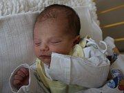 Veronika Rusoňová se narodila Lucii Slunečkové z Povrlů 3. srpna v 2.40 hod. v ústecké porodnici. Měřila 43 cm a vážila 2,2 kg.