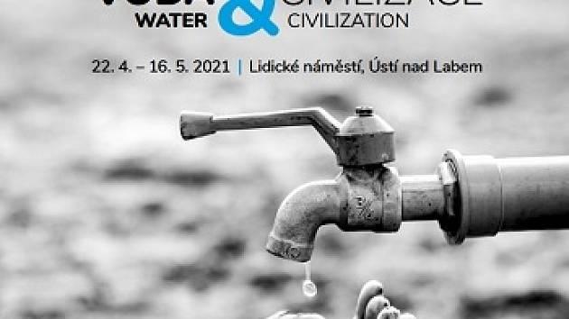Putovní výstava Voda & civilizace