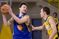 Ústečtí basketbalisté se vrací do nejvyšší soutěže.