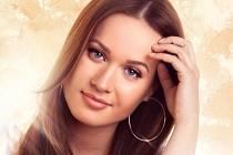 Slovenská zpěvačka Kristína Peláková jede turné, ve čtvrtek 22. listopadu pobaví DK Ústí.