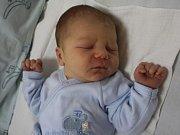 Patrik Dostál se narodil v ústecké porodnici 29.6. 2017(0.45) Janě Větrovcové. Měřil  50 cm, vážil 3,55 kg.