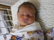 Ema Hoppeová se narodila Petře Hoppeové z Ústí nad Labem 15.ledna v 8.59 hod. v ústecké porodnici. Měřila 49 cm a vážila 3,51 kg
