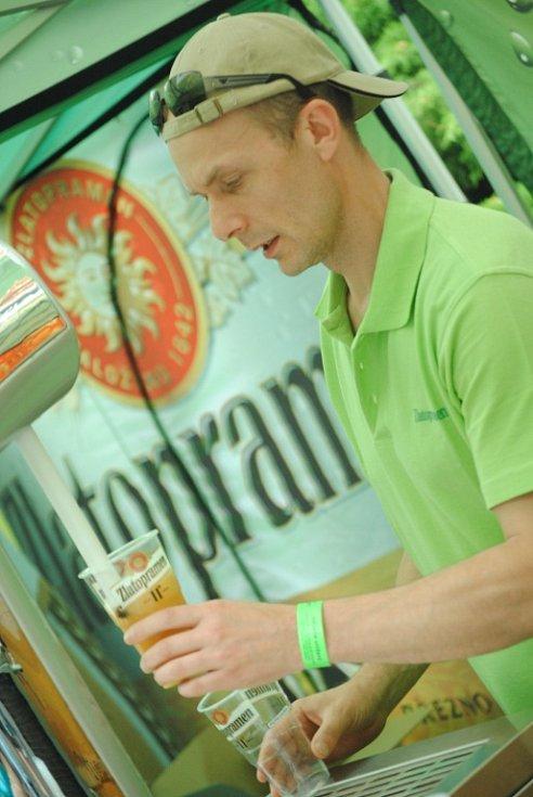 Pivovarské slavnosti 2013.