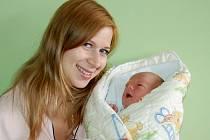 Antonín Vobrátil se narodil v litoměřické porodnici 6. 8. 2014 (17.37) Marcele a Radkovi Vobrátilovým z Ústí nad Labem. Měřil 52 cm a vážil 3,73 kg.