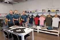 Ústecká společnost otevřela showroom ve Finsku.