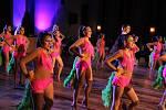 Tanec, hudba, slavnostně vyzdobený sál, zábava a charita. To vše byl 1. reprezentační ples statutárního města Ústí nad Labem v pátek 1. prosince v Domě kultury v Ústí.
