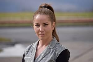 Eva Řezáčová z ústeckého ČSÚ
